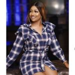 'I Don't Think I Should Be Around Mentally Unstable People' – Tacha Throws Shade