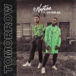 MUSIC: DJ Neptune Ft. Victor AD – Tomorrow