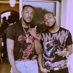 Golden Boy CEO Releases Audio Of Peruzzi Singing 'Fia', Claims Davido Stole It