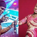 Angelique Kidjo Dedicates Her 2020 Grammy Award To Burna Boy (Video)