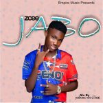 MUSIC: Zcee Bankz – Ojabo (Mixed by Johnbosco)