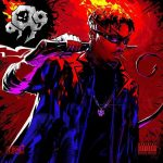 "Olamide Unveils Cover Artwork And Tracklists For His New Album ""999"" (See Tracklists Here)"