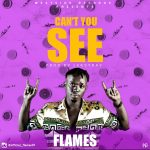 MUSIC: Flames – Can't You See (Mixed By Leksykay)