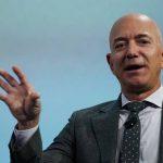 Amazon's CEO, Jeff Bezos, Pledges $10bn To Climate Change Fight
