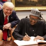 Presidency Reacts To US Visa Ban On Nigerians