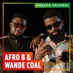 MUSIC: Afro B ft. Wande Coal – Amina (Remix)