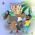 MUSIC: Harrysong ft. Davido – Bum Bum Bum