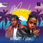 MUSIC: DJ 4Kerty – Mawobe Ft. Lyta