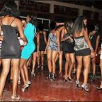 Coronavirus: No More Sex, Nightclubs Till Further Notice – Nigerian Prostitutes Declare