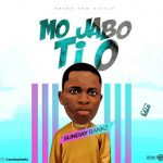 MUSIC: Sunday Bankz – MoJaboti