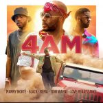MUSIC: Manny Norte – 4AM Ft. Rema, 6lack, Tion Wayne, Love Renaissance
