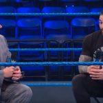 #Coronavirus: WWE Fight With No Audience To Cheer (photos)