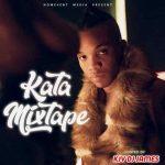 MIXTAPE: Kjv Dj James Ft. Tekno – The Kata Mix (Afrobeat / Dancehall)
