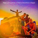 MUSIC: HRS Feat. Zonar X Oriel X Dapal X Highness X Deewhyc_Mania – Shey U Dey Whyne God Ni