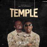 MUSIC: Aloma DMW – Temple Ft. Bella Shmurda