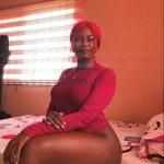 Picture Kodak, Popular Nigerian Video Vixen, Is Dead