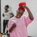 Watch Last Dance Video Of Dancer, Kodak Before She Died