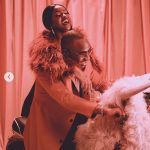 Davido's PA, Aloma DMW And House Staff Sing For Chioma On Her 25th Birthday