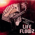 MUSIC: Dboykhalifah Feat. Dycrux – Life Flowz