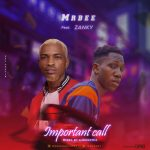 Mr Bee ft Zanky – Important Call (Video & Audio)
