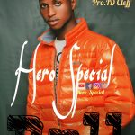 MUSIC: Hero Special – BALL