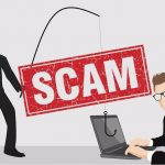 SCAM ALERT!! See The New Way Scammers Are Trying To Control Your Device (VIDEO)
