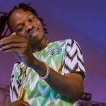 """I Got Dragged For Not Believing In Coronavirus"" – Naira Marley"