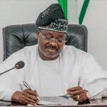BREAKING NEWS! Former Oyo Governor, Ajimobi, Dies At 70-Year-Old
