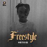 MUSIC: Hotkid – Mercy (Freestyle)
