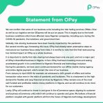 OPay finally shut-down all its Nigerian operations