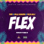 MUSIC: Terri Ft. Bella Shmurda, Ceeza Milli – Flex