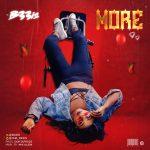 MUSIC: B33is – More (Prod. Doktafraze) | @iam_b33is