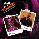 MUSIC: CKay ft. Rayvanny – Love Nwantiti (East African Remix)
