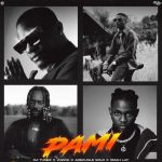MUSIC: DJ Tunez ft. Wizkid, Adekunle Gold, Omah Lay – Pami