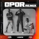 MUSIC: Rexxie ft. Zlatan, LadiPoe – Opor (Remix)