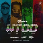 MUSIC: DJ Kaywise ft. Mayorkun, Naira Marley, Zlatan – What Type of Dance (WTOD)