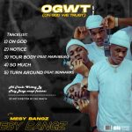 Mesy Bangz – On God