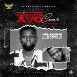 MUSIC: Jolaosho Ft. Kabex & Diamond Jimma – Ilekun Ayo (Cover)   @jolaoshodeh2