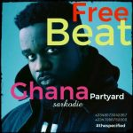 FREEBEAT: Sarkodie Ghana – (Prod By Sense Beat)