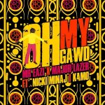 MUSIC: Mr Eazi & Major Lazer ft. Nicki Minaj, K4MO – Oh My Gawd