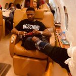 Relationship: See Wizkid Advise To Men