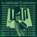 MUSIC: DJ Consequence Ft. Skondtrack, Davido – FEM (Amapiano Refix)