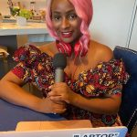 DJ Cuppy Does Her #EndSars Protest In Self-Isolation
