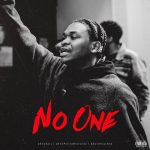 MUSIC: Dice Ailes – No One (#EndPoliceBrutality)