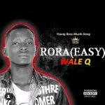 MUSIC: Wale Q – Rora (Easy)