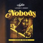MUSIC: DJ Neptune ft. Laycon & Joeboy – Nobody (Icons Remix)