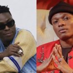 Wizkid Slams Reekado Banks For Promoting Their Collaboration Amid #EndSARS Crisis