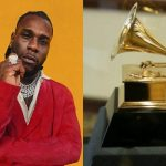 Burna Boy And The Grammys; A Look Into The Profiles Of The Contenders He Is Up Against