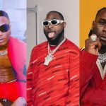 Wizkid, Davido, Burna Boy, Others Nominated For MOBO Awards 2020