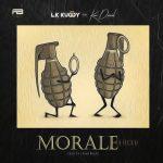 MUSIC: LK Kuddy ft. Kizz Daniel – Morale (High)